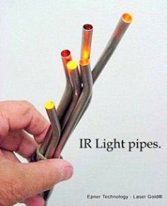 Light-Pipes