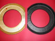 Brake Disc Heat Shield2
